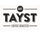 Tayst Coffee Square Logo
