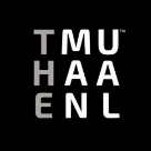 THE MANUAL Square Logo