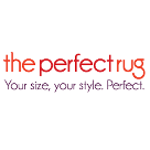 the perfect rug Square Logo