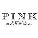 Thomas Pink Square Logo