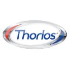 Thorlos Square Logo