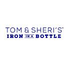 Tom & Sheri's Iron In A Bottle Square Logo