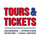 Tours & Tickets Square Logo