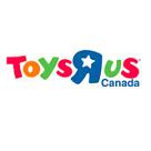 Toys R Us Canada Square Logo