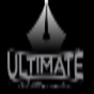 Ultimate Autograph Square Logo