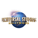Universal Studios Hollywood Square Logo