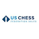 US Chess Sales Square Logo