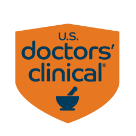 U.S. Doctors' Clinical Square Logo