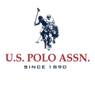 US Polo Association Square Logo