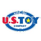 U.S. Toy Company Square Logo