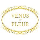 Venus ET Fleur Square Logo