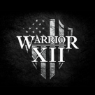 Warrior 12 Square Logo