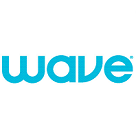 Wave Broadband Square Logo