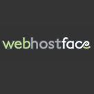 WebHostFace Square Logo