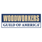 Woodworkers Guild of America Square Logo