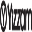 Yizzam Square Logo