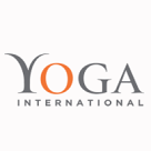 Yoga International Square Logo