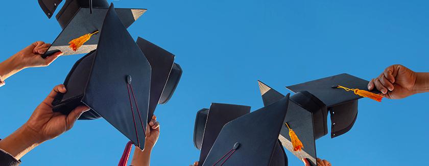 Graduation Survey 2021