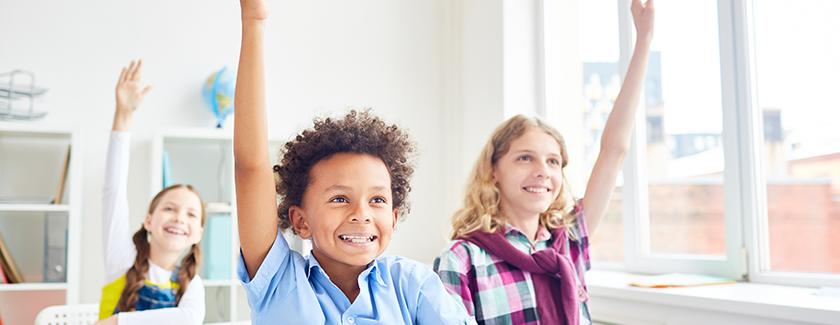 Back-to-School Survey 2021